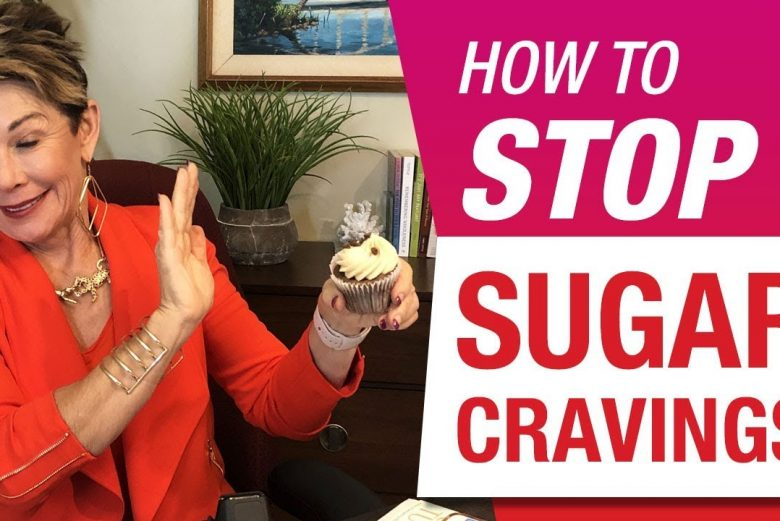 Natural ways to stop sugar cravings