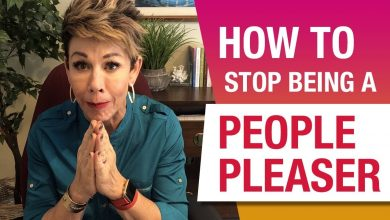 How to stop being a people pleaser